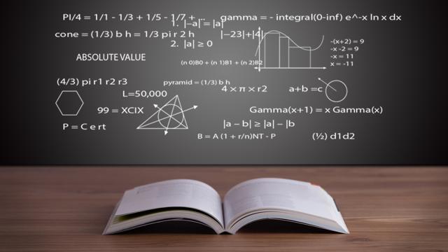 MBA數學備考比不可少的20個公式