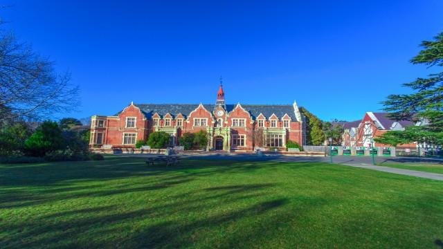 同学校两个学院一起招生MBA,有一所大学你绝对想不到